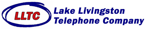 Lake Livingston Telephone Company logo