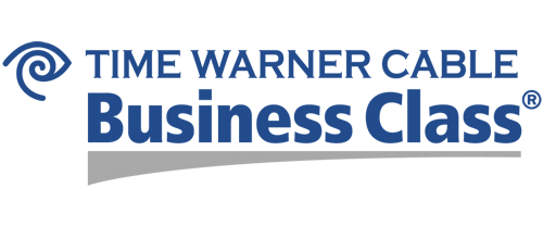 Time Warner Business Class logo