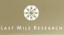 Last Mile Research logo