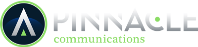 Pinnacle Communications logo