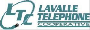 LaValle Telephone Cooperative logo
