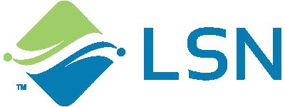 Lightspeed Networks logo