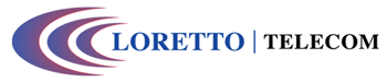 Loretto Communication Services logo