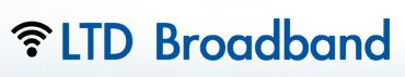 LTD Broadband logo.