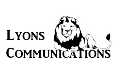 Lyons Communications logo