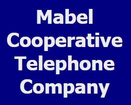 Mabel Cooperative Telephone Company logo