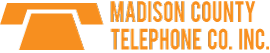 Madison County Telephone Co.  logo