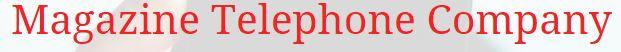Magazine Telephone Company logo