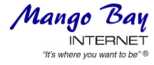 Mango Bay Communications logo