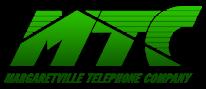 Margaretville Telephone Company logo