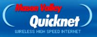 Mason Valley Quicknet logo