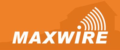Maxwire logo