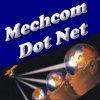 Mechcom Dot Net logo