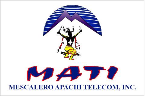 APACHE TELECOM logo