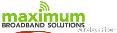 Maximum Broadband logo