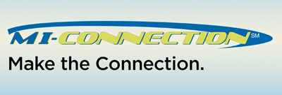 MI-Connection logo