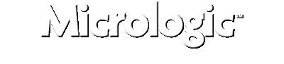Micrologic logo