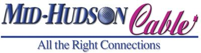 Mid-Hudson Cablevision logo