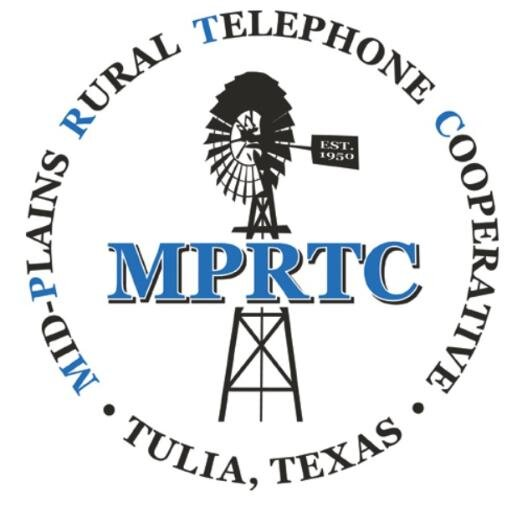 Mid-Plains Rural Telephone Cooperative logo