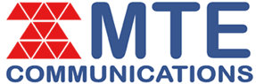 MTE Communications logo
