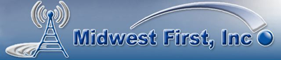 Midwest First logo