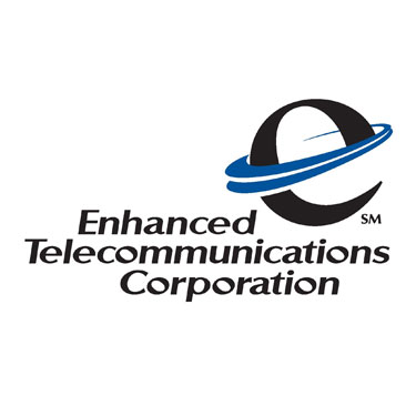 Enhanced Telecommunications Corporation logo