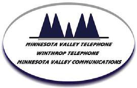 Minnesota Valley Telco logo