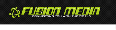Fusion Media logo