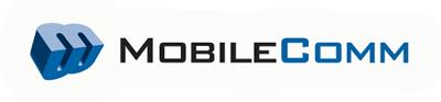 Mobile Communications logo