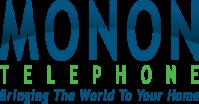Monon Telephone Company logo
