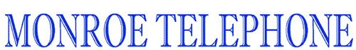 Monroe Telephone Company logo