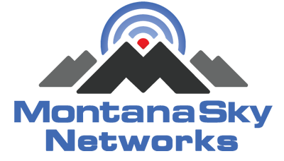 Montana Sky Networks logo
