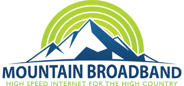 Mountain Broadband logo
