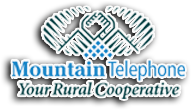 Mountain Rural Telephone Cooperative Corporation logo