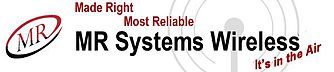 MR Systems Wireless logo