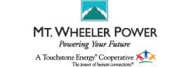 Mt Wheeler Power logo