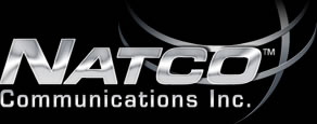NATCO Communications logo