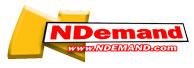 NDemand logo