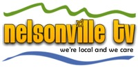 Nelsonville TV Cable logo