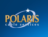 Polaris Cable Services logo