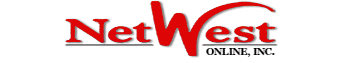 NetWest Online logo