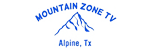 Mountain Zone TV Systems logo