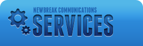 Newbreak Communications logo