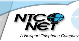 Newport Telephone Company logo