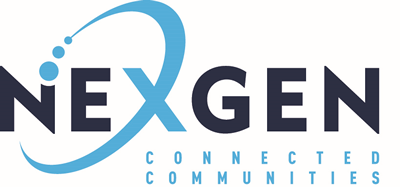 Nexgen Integrated Communications logo