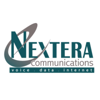 Nextera Communications logo