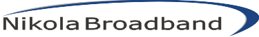 Nikola Broadband logo