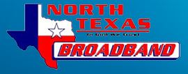 North Texas Broadband logo
