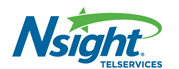 NSight Telservices - Abrams logo