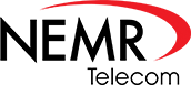 NEMR Telecom logo